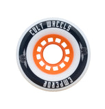 Cult Wheels Emperor 71mm White