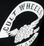 Cult Wheels H.A. Zip