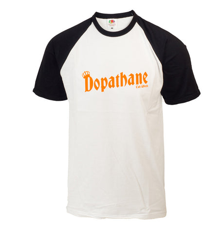 Cult Longboard Wheels Dopathane T-shirt Raglan