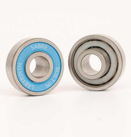 Sabre Trucks Built-In Labyrinth Bearings