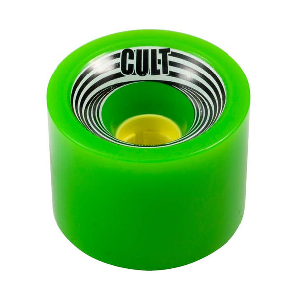 Cult Zilla 72mm Green
