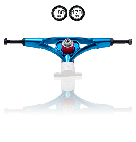 Sabre Longboard Trucks Cast Precision 180mm