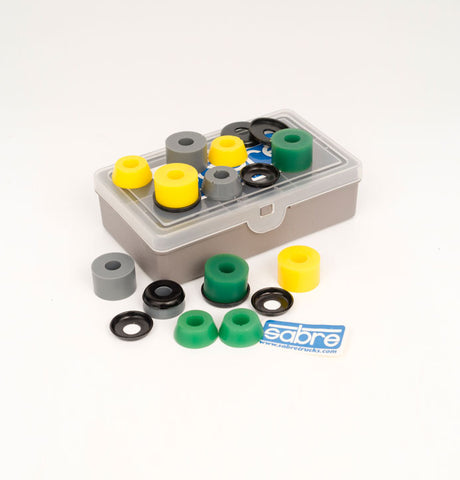 Sabre Trucks Street Bushing Box