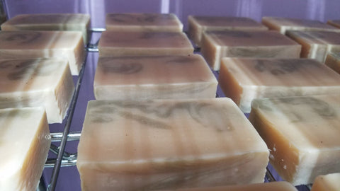 Rise and Shine Soap Bar