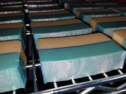 Ice Princess Soap Bar