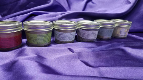 Lavender Body Butter Large