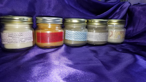Fire and Ice Salve Extra Large
