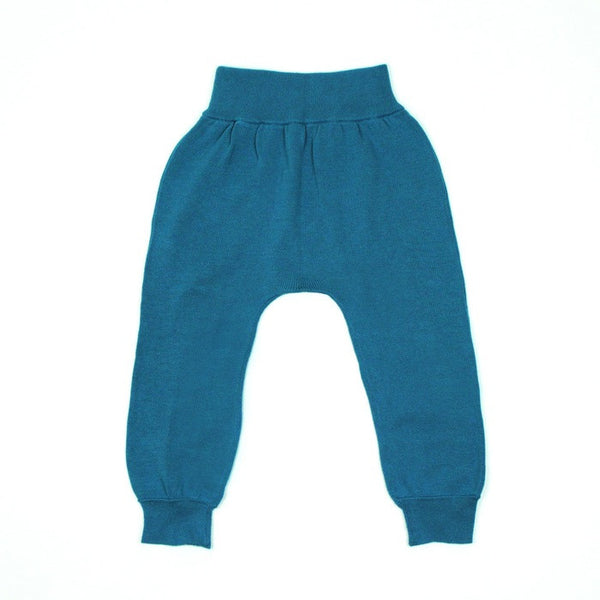 Comfy Trousers Blue