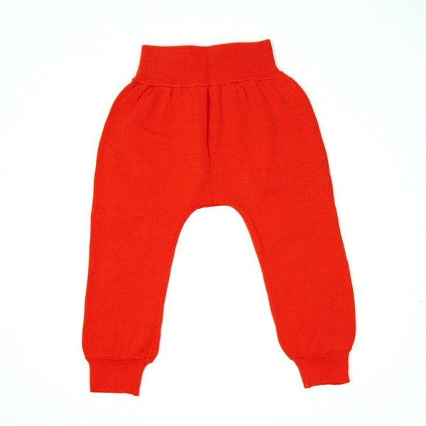 Comfy Trousers Red