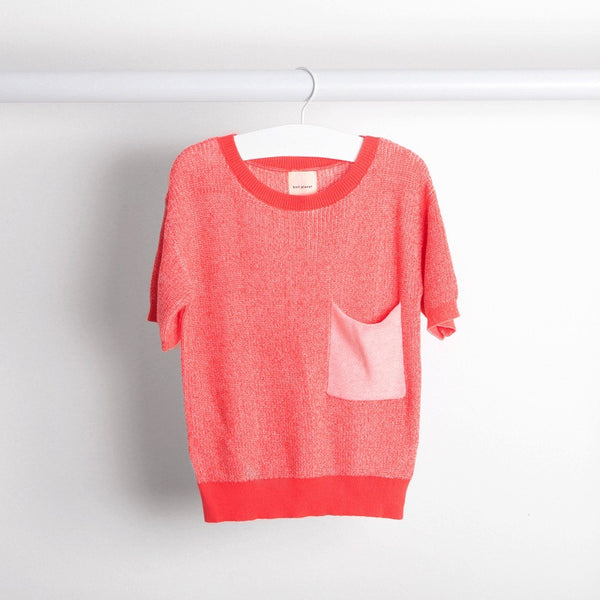 Breezy Jumper Coral