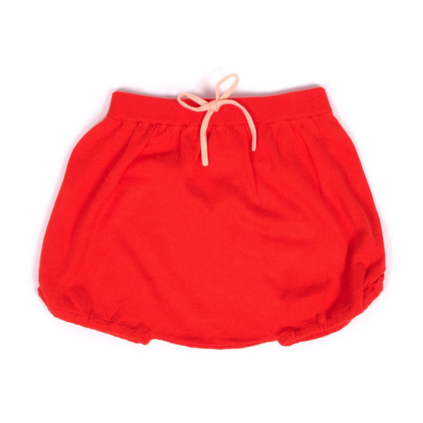 Sprout Shorts Orange