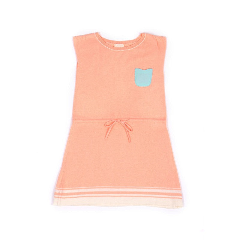 Little Fairy Dress Apricot