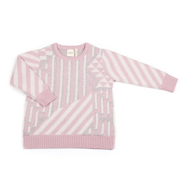 Journey Jumper Pink