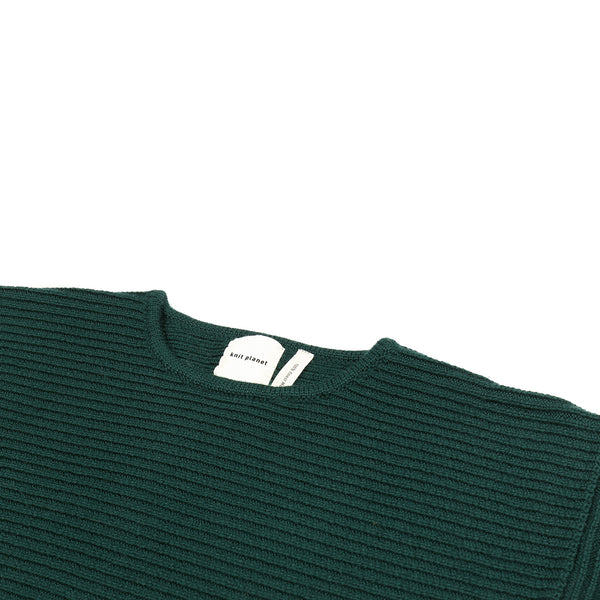 Chubby T  Forest Green (Adult)