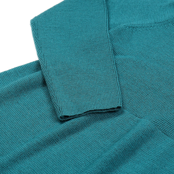 Swing Dress Teal