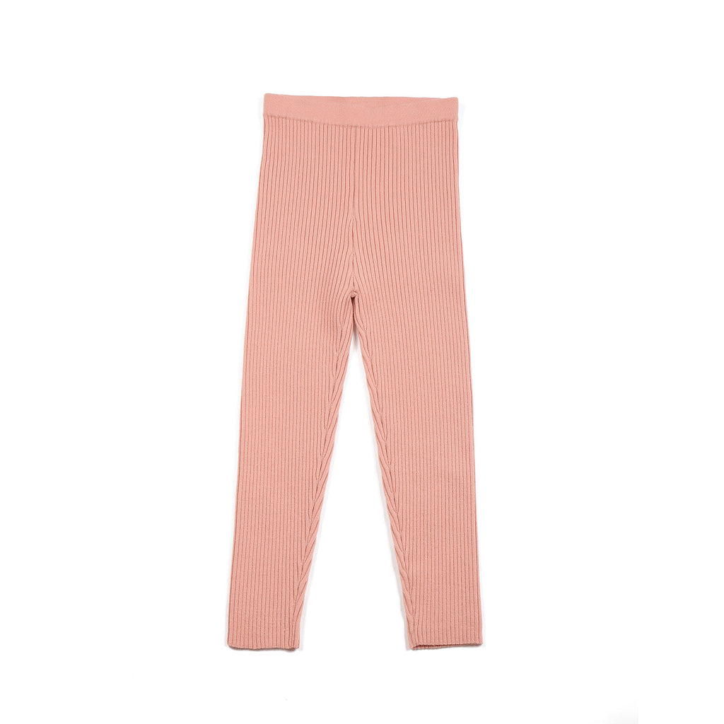 Basic Legging Rose