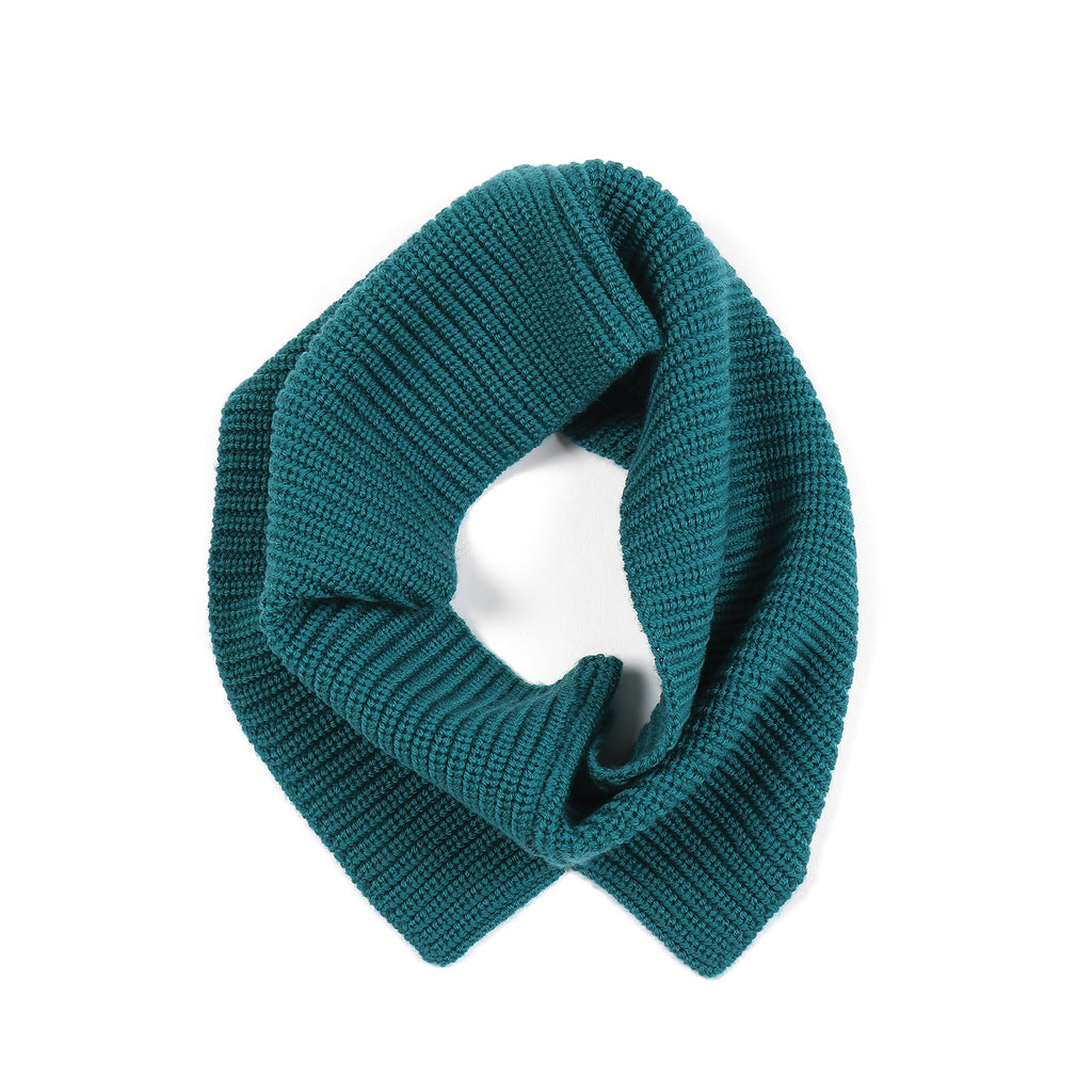 Simple Collar Teal