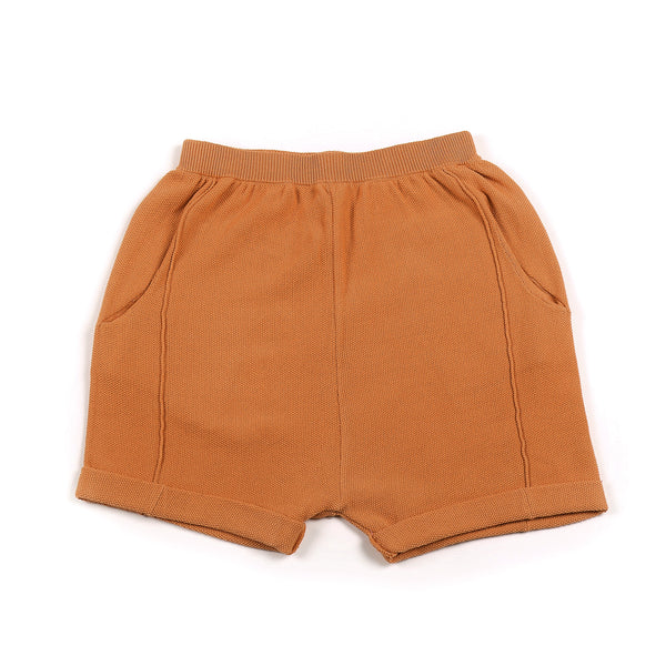 Moss Shorts Brown