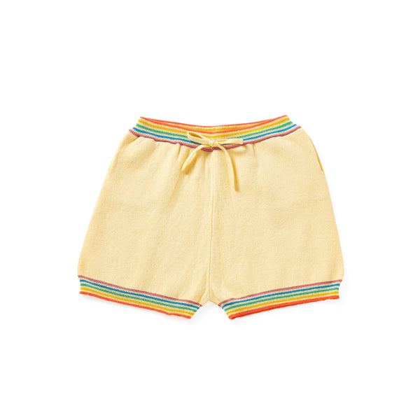 Rainbow Shorts Vanilla