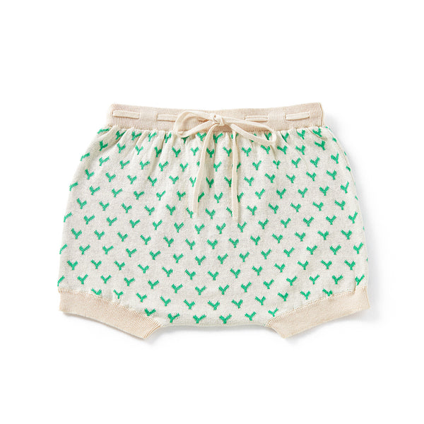 Sprout Shorts Cream