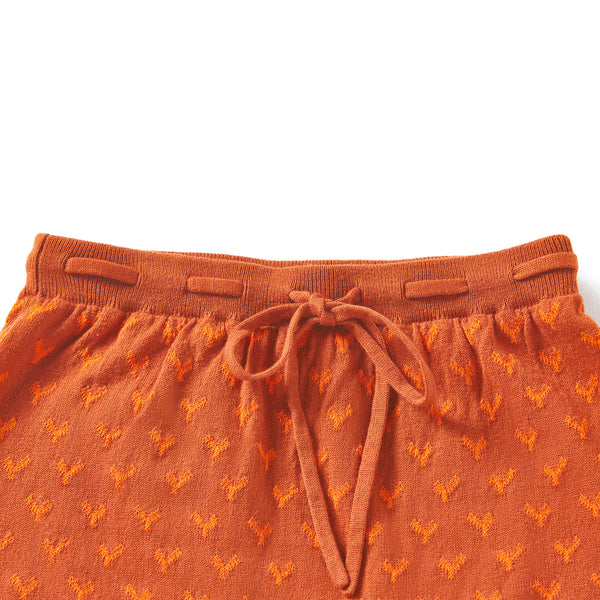 Sprout Shorts Caramel