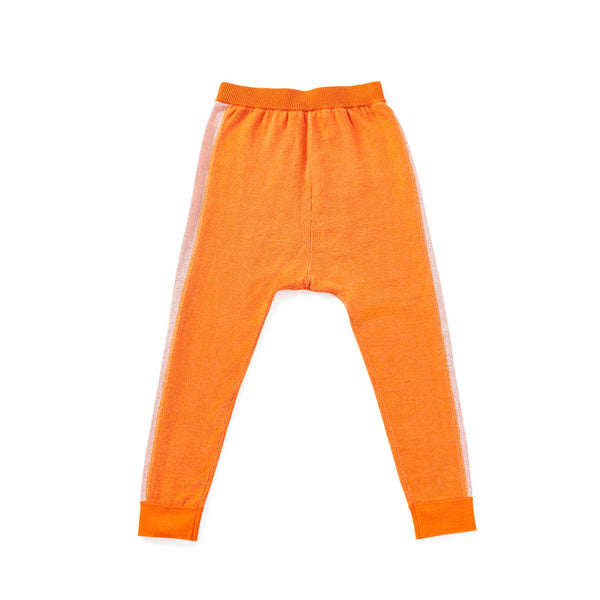 Comfy Trousers Orange