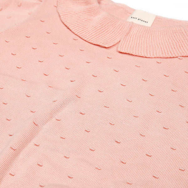 Seed Blouse Peach