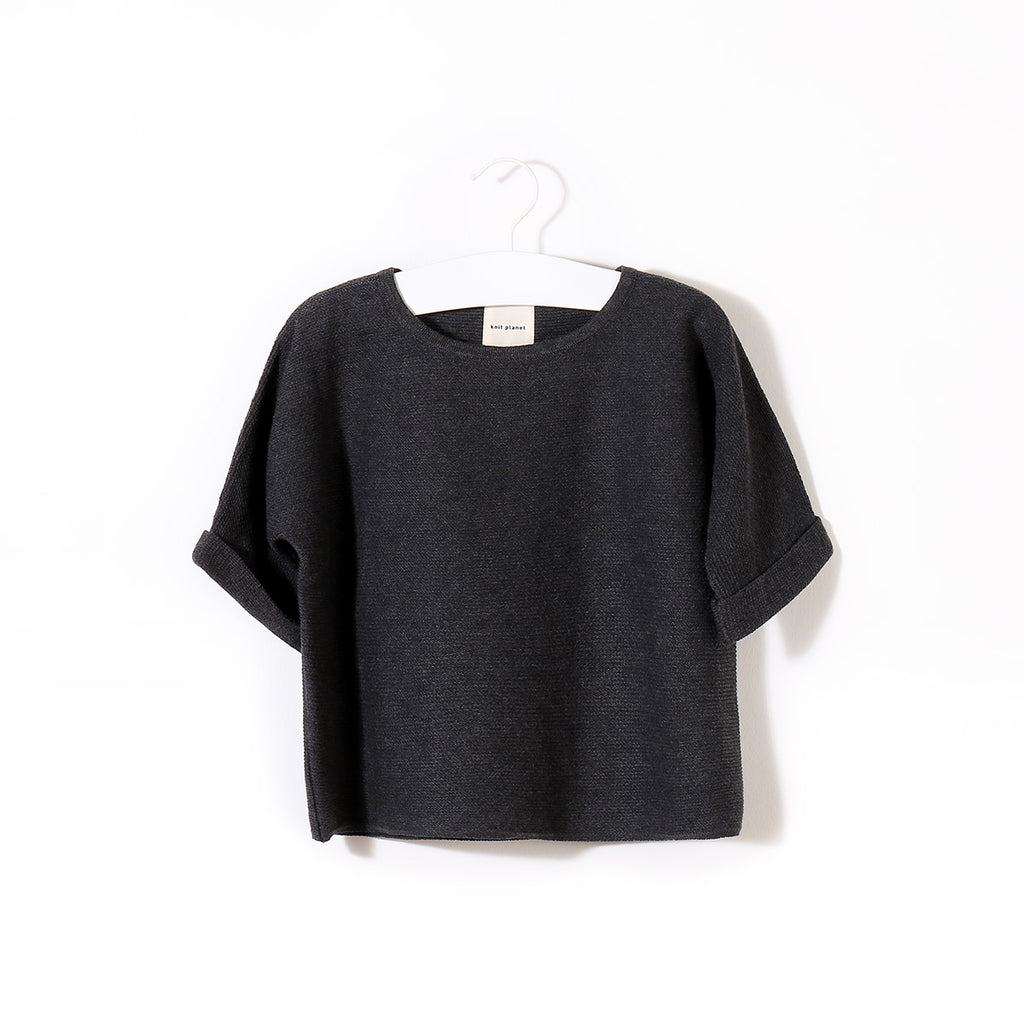 Summer Chubby T Charcoal (Adult)