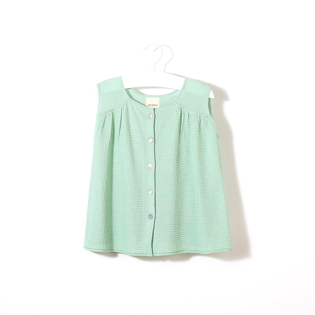 Daydream Blouse Mint