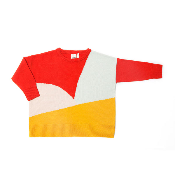 Sky Jumper Red