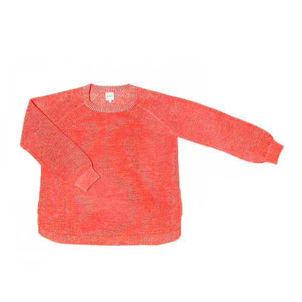 Smile Jumper Red (Adult)