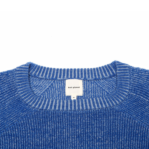 Smile Jumper Blue (Adult)