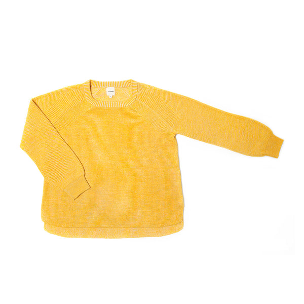 Smile Jumper Yellow (Adult)