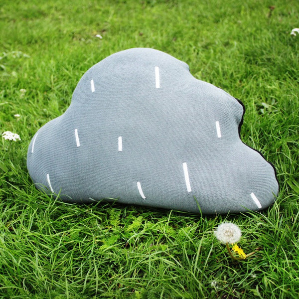 Dark Cloud Cushion