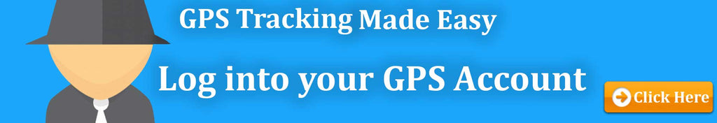Log Into Your GPS Account