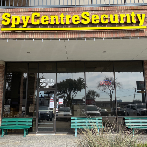 SpyCentre Security® - The Spy Gear Superstore® Since 1993