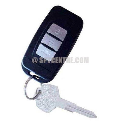 1080P Hidden Key Chain Video Recorder - Spy Centre Security - 1