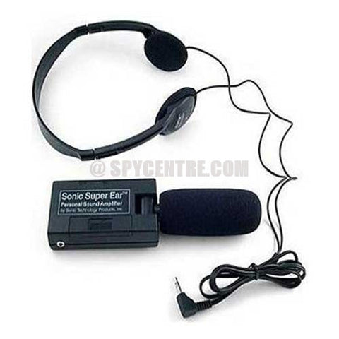 SuperEar Personal Sound Amplifier - Spy Centre Security - 1