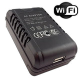WiFi Wall Charger Spy Cam.