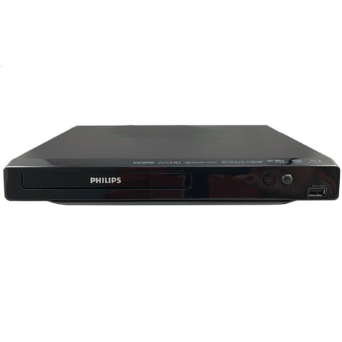Wi-Fi DVD Player Hidden Camera with Blu-Ray - Used Like New