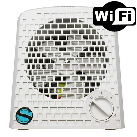WiFi Air Purifier Hidden Covert Camera - Spy Centre Security