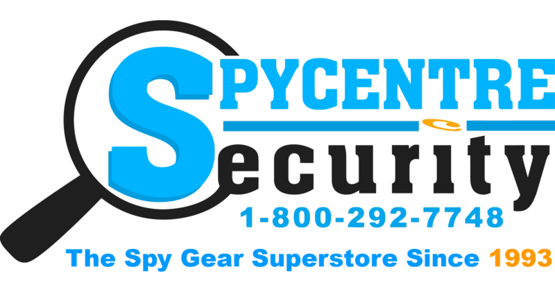 SpyCentre.com Spy Shop