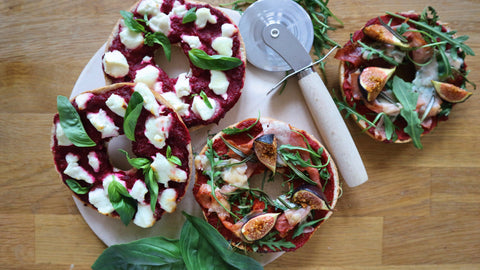 Healthy Meal Recipe ǀ Top 5 Best Sugarfree Healthy Meal With Recipe and Instructions Pizza Bagels
