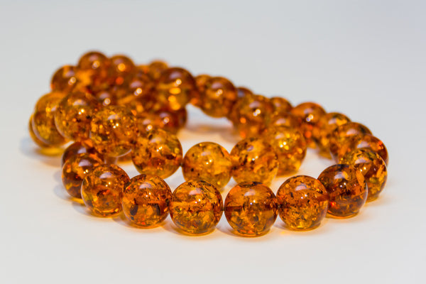 How to Tell If Your Amber Piece Is Real