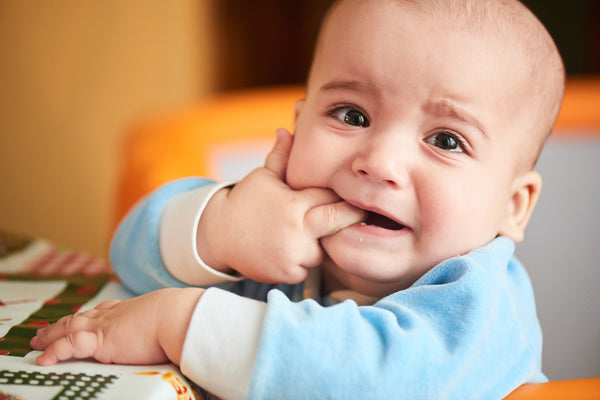 Truth About Teething: Busting the Myths
