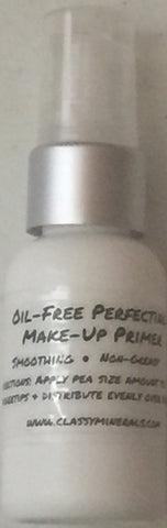 Oil-Free Perfecting Make-Up Primer * Special Pricing!
