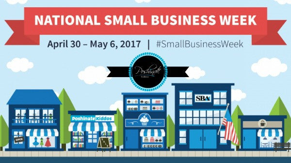 2017 Small Business Week | Month St Peter MN