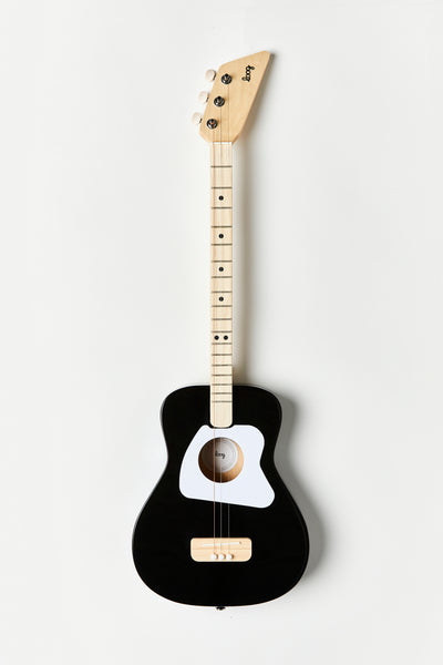 Kids Guitar | Pro Acoustic | Black