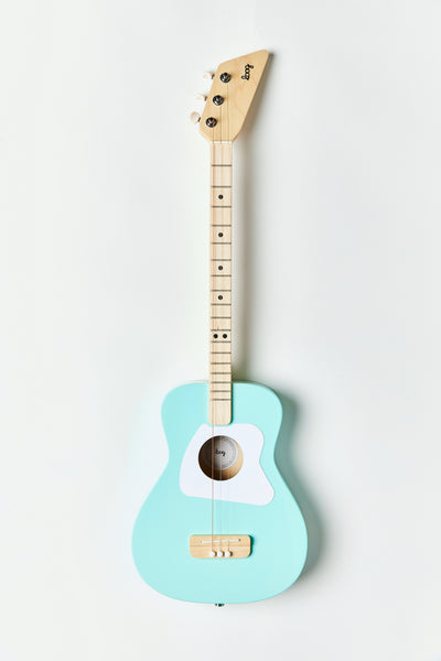 Kids Guitar | Pro Acoustic | Green