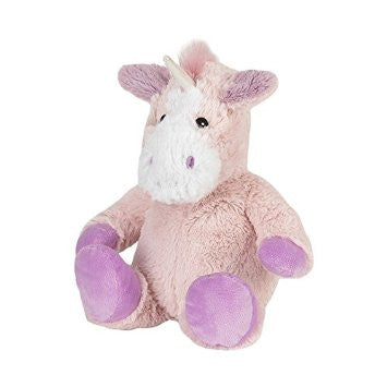 Heatable Stuffed Animal | Unicorn